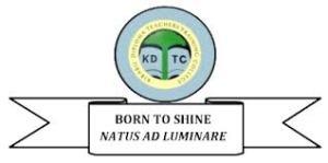 Kibabii Diploma Teachers Training College admission list
