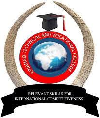 Kinango Technical and Vocational College Student Portal