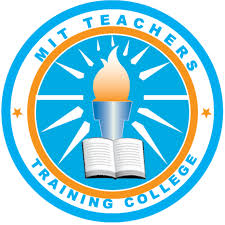 MIT Teachers Training College Admission Letter