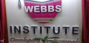 Webbs Institute Website Address