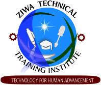 Ziwa Technical Training Institute Website Address