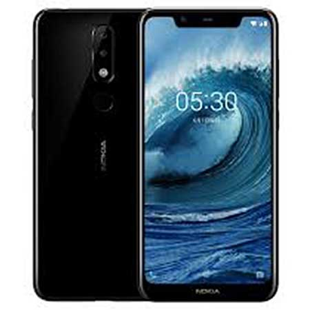 Nokia-5-1-Plus-5-8-HD+-32-GB-3-GB-RAM-Black