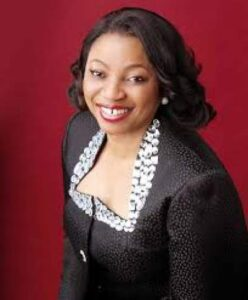 Folorunsho Alakija current Net Worth 2019.