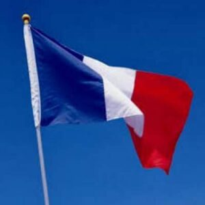France one of the powerful countries In the World.