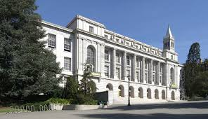 The University of California, Berkeley (UCB)