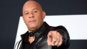 Vin Diesel 3rd Richest Man In The World