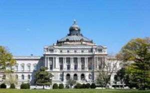 library congress World Largest Libraries 2019