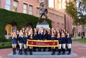University Of Southern California Admissions