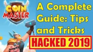 Coin Master Hack App Download Free