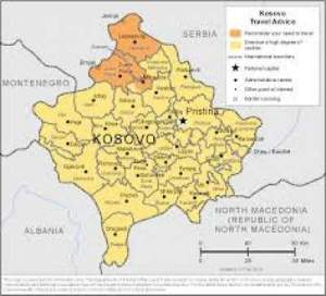 Kosovo one of the Poorest Countries In The Europe 2020.