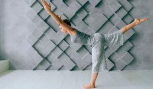 How To Lose Weight With Yoga.