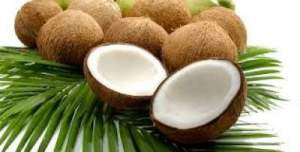 Coconuts one of the Healthiest Food In The World