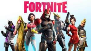 Fortnite one of the Top 10 Best Free Games For iPhone 2019