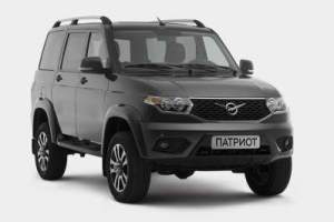 UAZ one of the Best Used Suvs