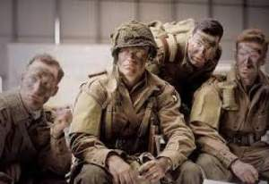 Band of Brothers on the list of Best TV Shows Of All Time