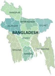 Bangladash on the list of the Countries with Worst Air Pollution in the World