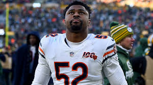 Khalil Mack one of the Best Rugby Players