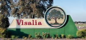 Visalia is one the list of cities with Most Air Pollution In America