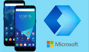 Microsoft Launcher one of the <a  href=