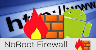 NoRoot Firewall one of the Best Android Firewall 2020