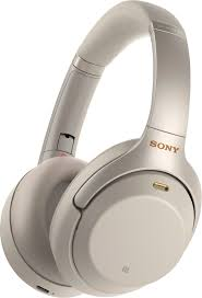 Sony WH-1000XM3 one of the best Noise Cancellation Headphones