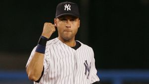 Derek Jeter one of the Richest Baseball Players Of All Time