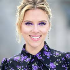 Scarlett Johansson one of the Hottest Women in the World Right Now