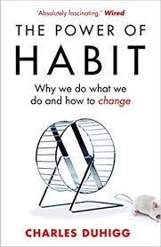 The Power of Habit one of the Best Psychology Books to Read