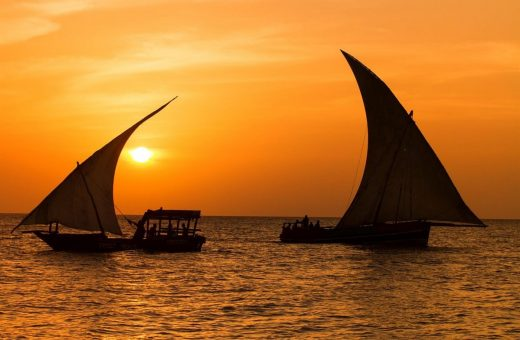 dhow-mombasa - Dhow Excursions kenya