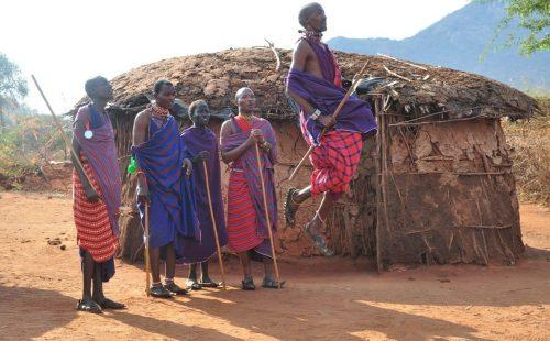 Culture Malka Mari National Park Kenya
