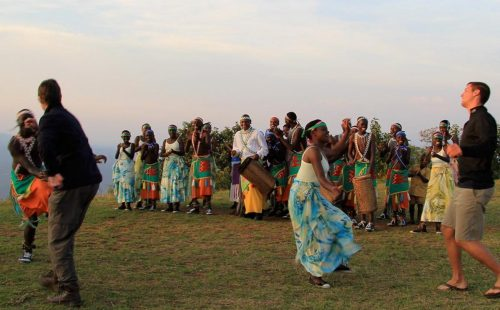 Culture tours in Kibale Forest National Park Uganda