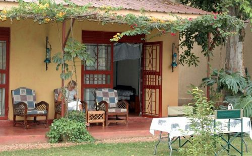 Budget Safari Accommodation Semuliki National Park Uganda