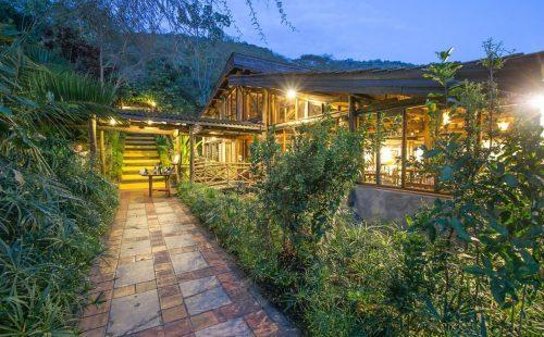 Sarova Lion Hill Game Lodge in Lake Nakuru National park