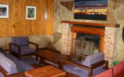 The Fishing Lodge Guest House