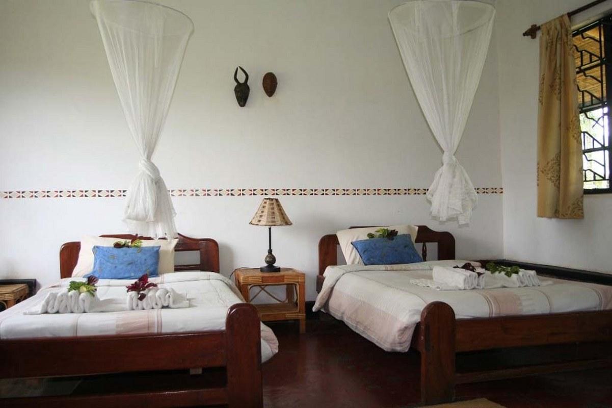 Travelers Rest Hotel