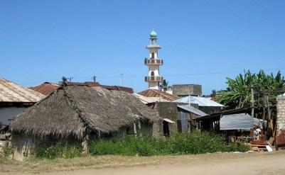 Old Malindi Town