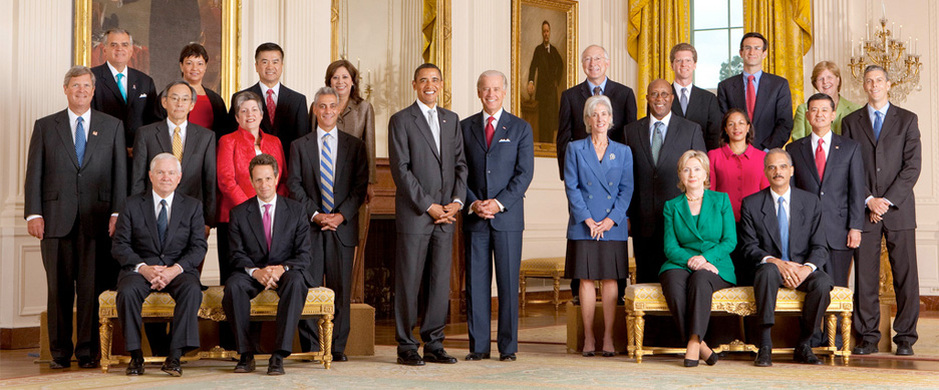 How Many Members In The President S Cabinet Image Idea