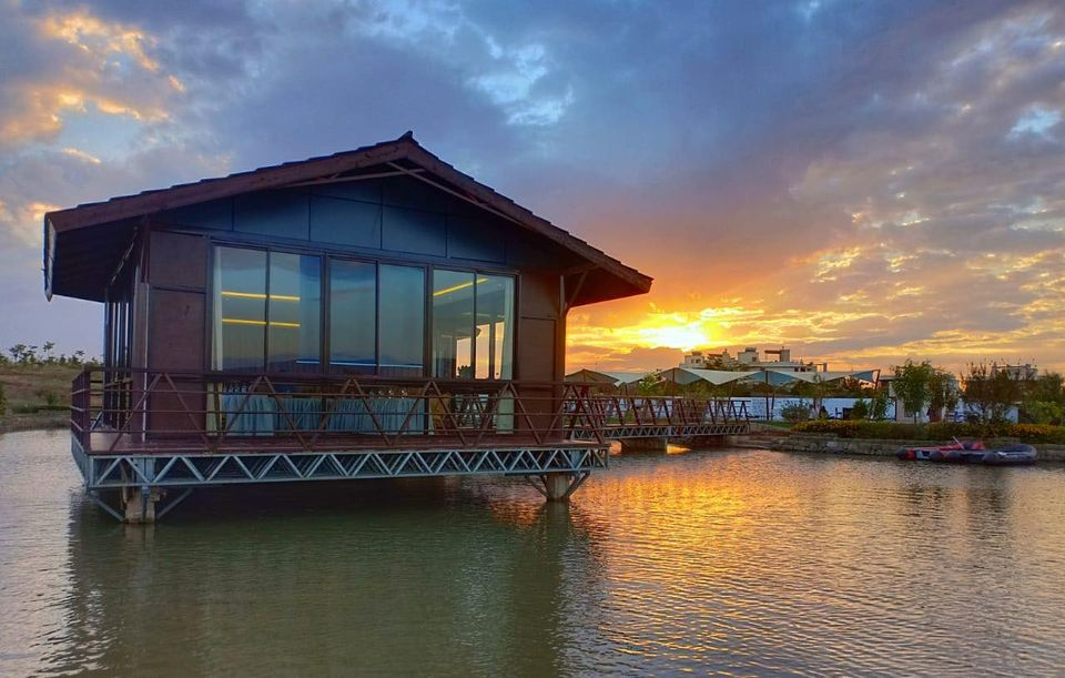 Maiyan Luxury Villas