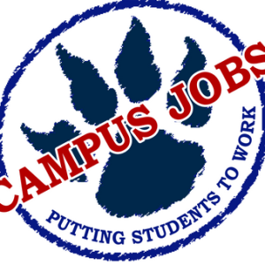 Campus Job Caption