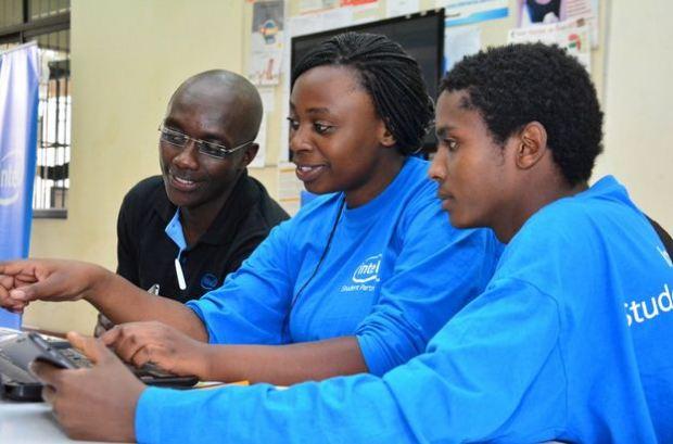 Intel Student programme Kenya