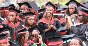 Top 5 richest universities in kenya