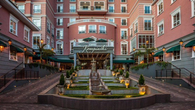Kempinski hotel ohto3