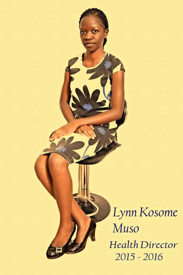 Lyn Kasome moi