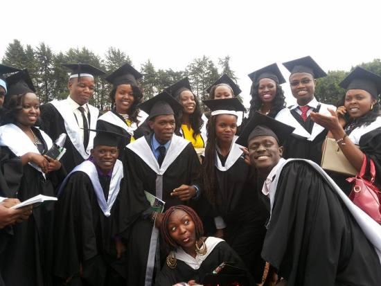 moi university graduation