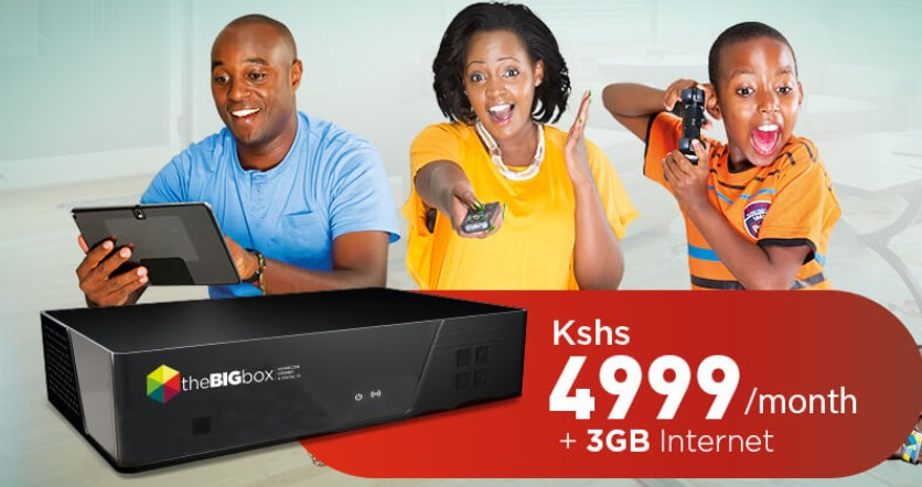 Best Cheap Internet Providers In Kenya For Home Office Nairobi Wifi Wireless Services Kenyayote