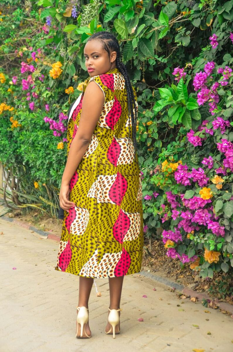 stellah charles kenya fashion blogger
