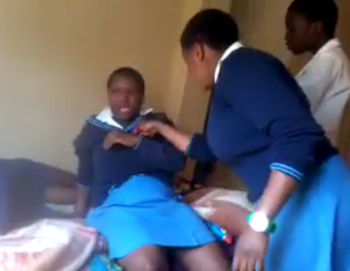 bullying kenyan secondary schools high schools