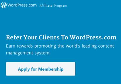 wordpress.com affiliate program, Jetppack, pressable