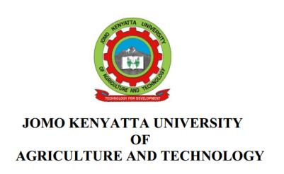 Jomo Kenyatta University, JKUAT 29th Graduation List and Ceremony , June 2017