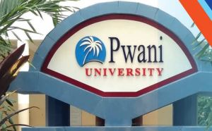 Pwani University admission letters for kuccps students